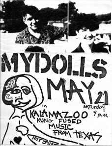 Live in Kalamazoo, MI