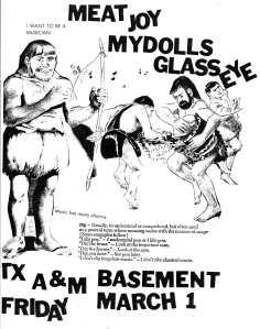 Mydolls at Texas A&M University!