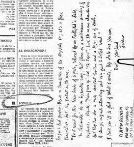 Italian Press Review