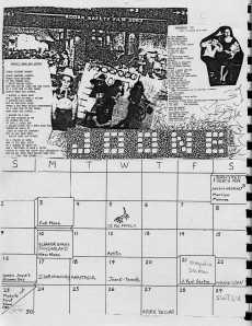 Mydolls Calendar, June
