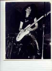 Linda Younger, the Mydolls.