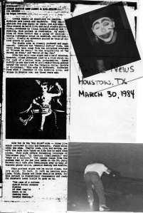 Public News, 1984
