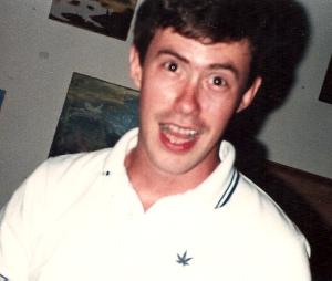 John Peters of Culturcide