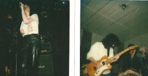 Mydolls live, Polaroids