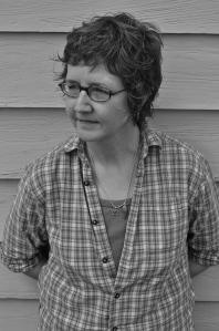 Dianna Ray, Jan. 2012, by David Ensminger