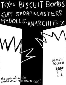 Mydolls at Nightrocker in San Antonio, TX, 2010, by John Reen Davis