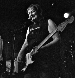 Mydolls at Rudyards in Houston, TX, 2011 by David Ensminger